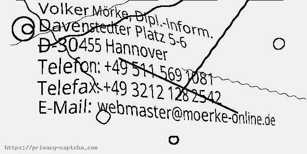 E-Mail-Adresse nachfolgend...